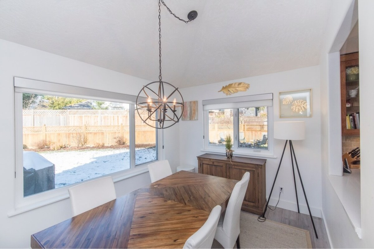 3 Bed Single Family in Cobble Hill • Ken Neal • Duncan BC